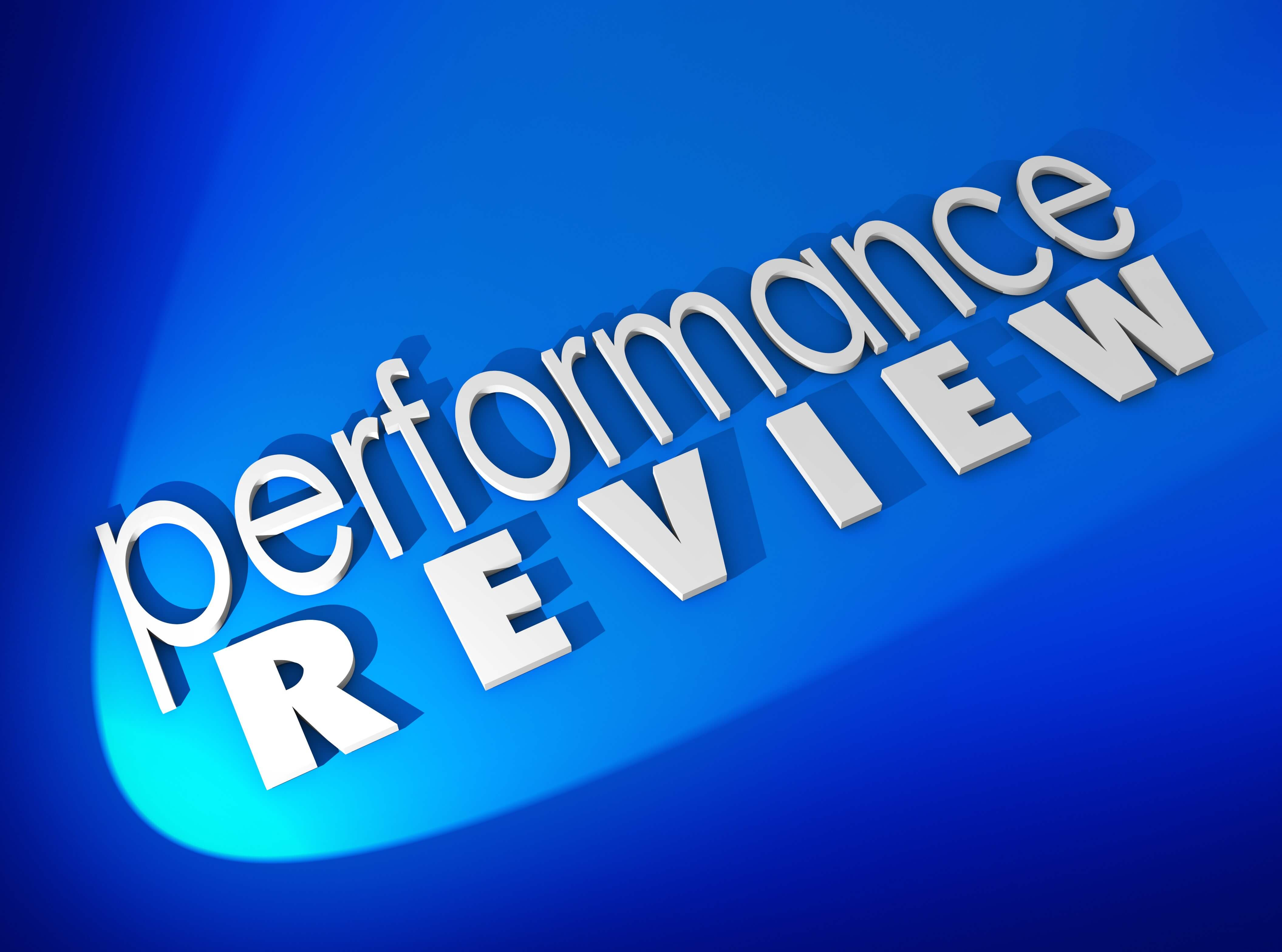 10 Tips To Better Performance Reviews At Work