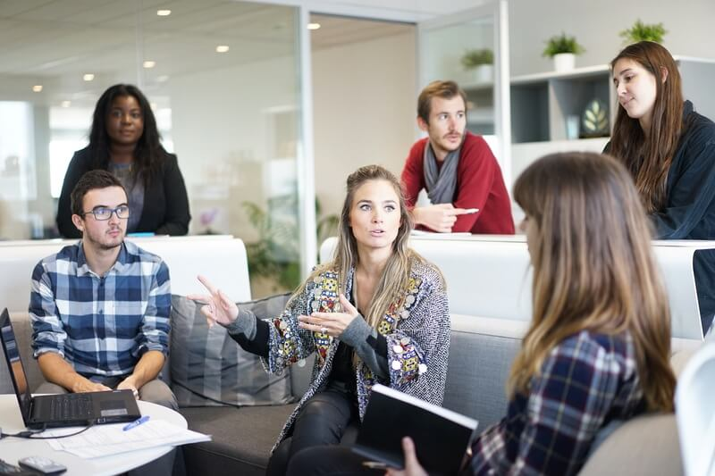 Office Managers: 5 Ways to Stop Being Taken For Granted At Work
