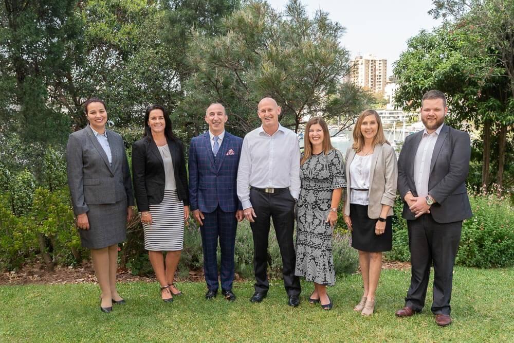 Cleancorp Executive Team